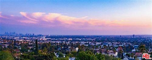 Photo of 1830 North STANLEY Avenue, Los Angeles , CA 90046 (MLS # 20546334)