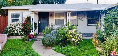 Photo of 7661 KITTYHAWK Avenue, Los Angeles , CA 90045 (MLS # 20567334)