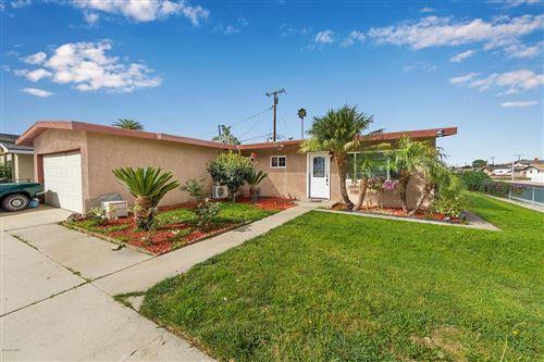Photo of 1421 South VENTURA Road, Oxnard, CA 93033 (MLS # 220003334)