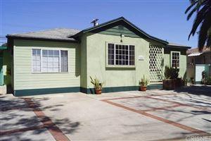 Photo of 14241 BURTON Street, Panorama City, CA 91402 (MLS # SR18107334)