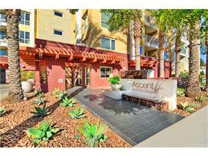 Photo of 21301 ERWIN Street #314, Woodland Hills, CA 91367 (MLS # SR18116334)