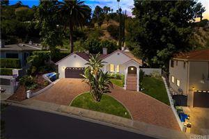Photo of 4405 ALONZO Avenue, Encino, CA 91316 (MLS # SR19241334)