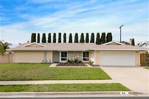 Photo of 85 IMPERIAL Avenue, Ventura, CA 93004 (MLS # 218003335)