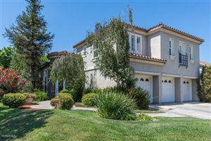 Photo of 2009 LAS ESTRELLAS Court, Camarillo, CA 93012 (MLS # 218010335)