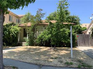 Photo of 4947 ENFIELD Avenue, Encino, CA 91316 (MLS # 219004335)