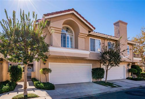 Photo of 620 KINGSWOOD Lane #F, Simi Valley, CA 93065 (MLS # 219014335)