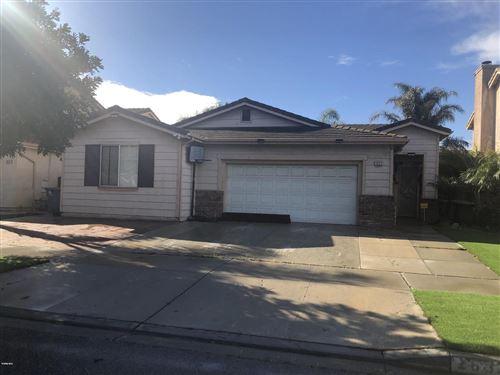 Photo of 1632 LOLA Way, Oxnard, CA 93030 (MLS # 220003335)