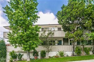 Photo of 305 RAYMONDALE Drive #C, South Pasadena, CA 91030 (MLS # 818002335)