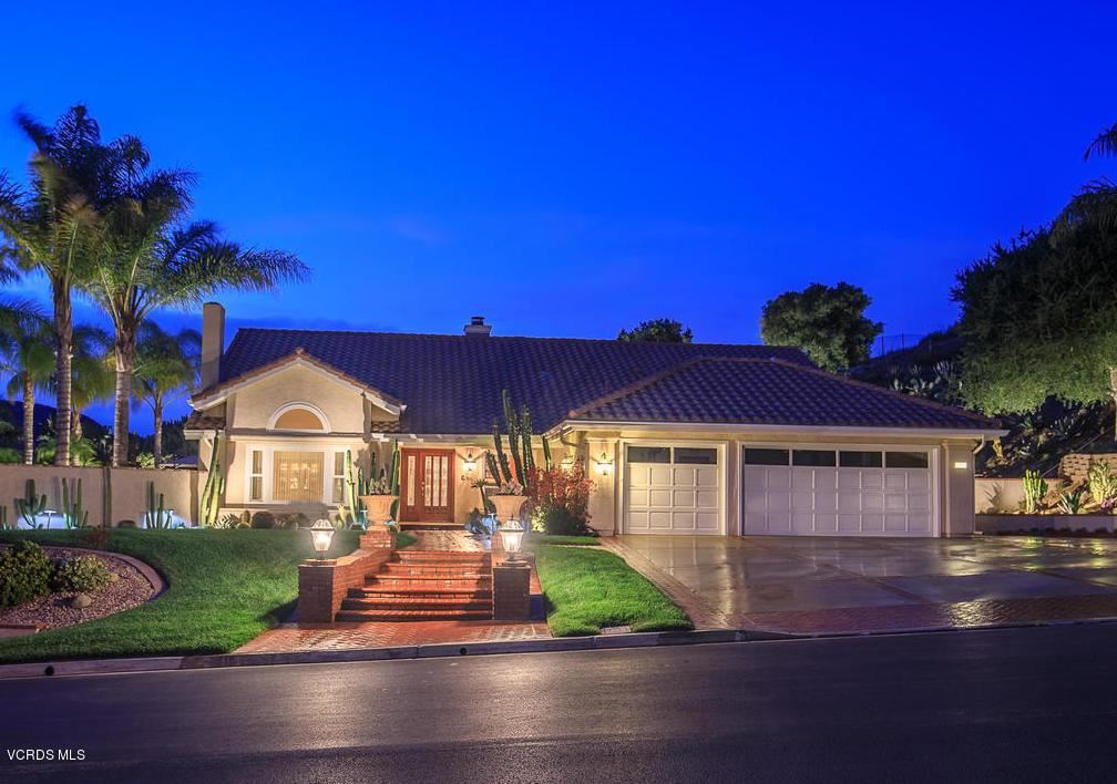 Photo of 1397 LYNNMERE Drive, Thousand Oaks, CA 91360 (MLS # 220000335)