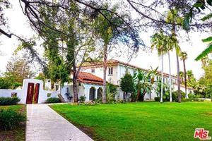Photo of Beverly Hills, CA 90210 (MLS # 17192336)
