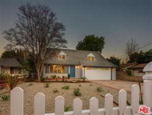 Photo of 5950 DONNA Avenue, Tarzana, CA 91356 (MLS # 18315336)