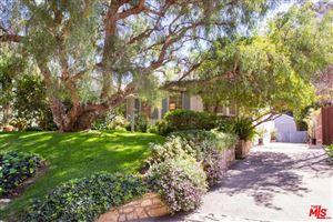 Photo of 372 North SKYEWIAY Road, Los Angeles , CA 90049 (MLS # 18331336)