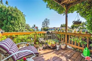 Photo of 1 KONTIKI Way, Pacific Palisades, CA 90272 (MLS # 18345336)
