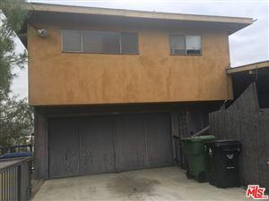 Photo of 3704 GLENALBYN Drive, Los Angeles , CA 90065 (MLS # 18350336)