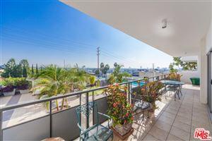 Photo of 1155 North LA CIENEGA #202, West Hollywood, CA 90069 (MLS # 19519336)