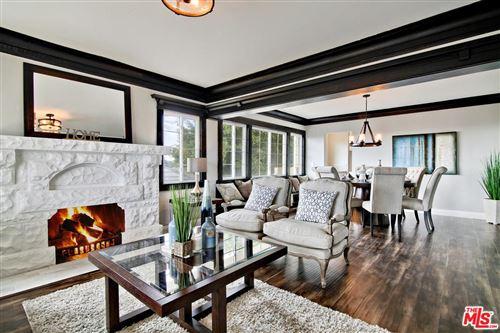 Photo of 823 WILSON Place, Santa Monica, CA 90405 (MLS # 20542336)