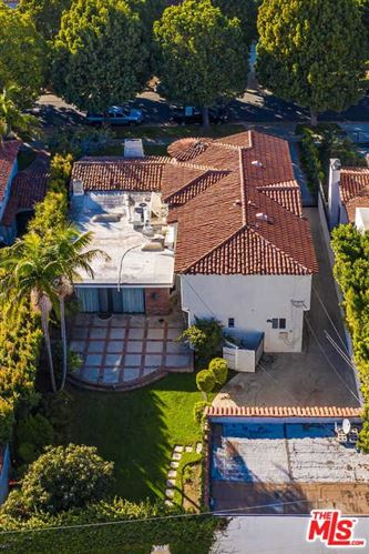 Tiny photo for 518 North ARDEN Drive, Beverly Hills, CA 90210 (MLS # 20562336)