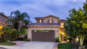 Photo of 3690 CASCARA Court, Simi Valley, CA 93065 (MLS # 219011336)