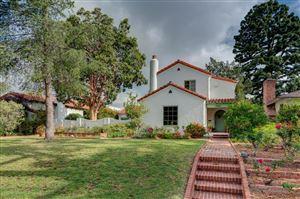 Photo of 1865 East MOUNTAIN Street, Pasadena, CA 91104 (MLS # 818002336)