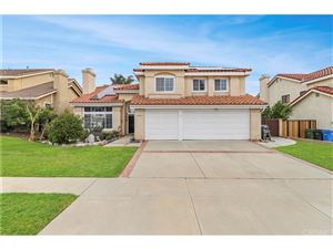 Photo of 2164 BROWNSTONE CREEK Avenue, Simi Valley, CA 93063 (MLS # SR18290336)