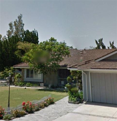 Photo of 18920 CELTIC Street, PORTER RANCH, CA 91326 (MLS # SR19284336)