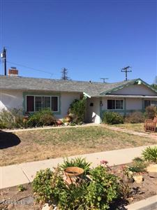 Photo of 741 MALAT Drive, Newbury Park, CA 91320 (MLS # 217012337)