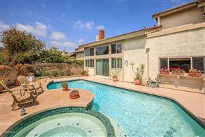 Photo of 3326 SIERRA Drive, Westlake Village, CA 91362 (MLS # 219001337)