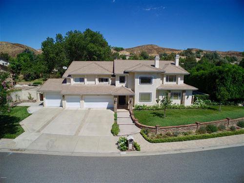 Photo of 3179 BIANCA Circle, Simi Valley, CA 93063 (MLS # 219011337)