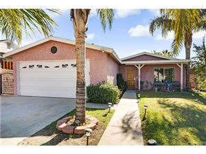Photo of 12116 PEORIA Street, Sun Valley, CA 91352 (MLS # SR18264337)