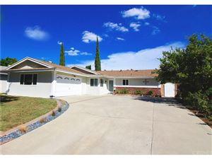 Photo of 7824 MAYNARD Avenue, West Hills, CA 91304 (MLS # SR19004337)
