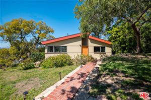Photo of 2021 PARK Drive, Los Angeles , CA 90026 (MLS # 18325338)