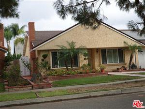 Photo of 11309 LUCAS Street, Cerritos, CA 90703 (MLS # 18416338)