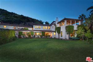 Photo of 9641 ROYALTON Drive, Beverly Hills, CA 90210 (MLS # 19499338)