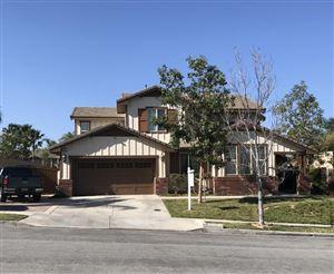 Photo of 873 HEMLOCK RIDGE Court, Simi Valley, CA 93065 (MLS # 218001338)