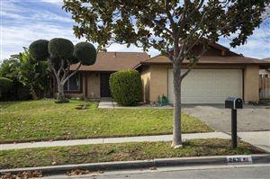 Photo of 2631 North WOODROW Avenue, Simi Valley, CA 93065 (MLS # 219000338)