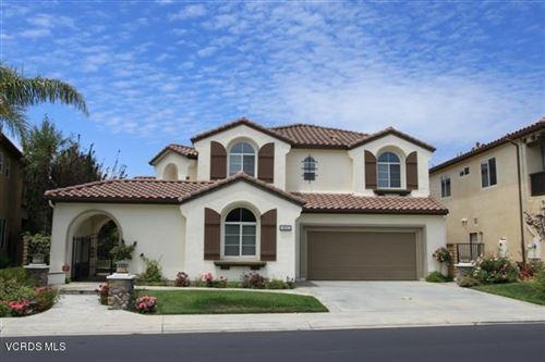 Photo of 5885 INDIAN POINTE Drive, Simi Valley, CA 93063 (MLS # 219010338)