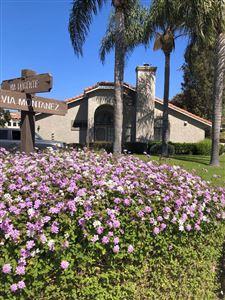 Photo of 832 VIA LORENTE, Camarillo, CA 93012 (MLS # 219012338)