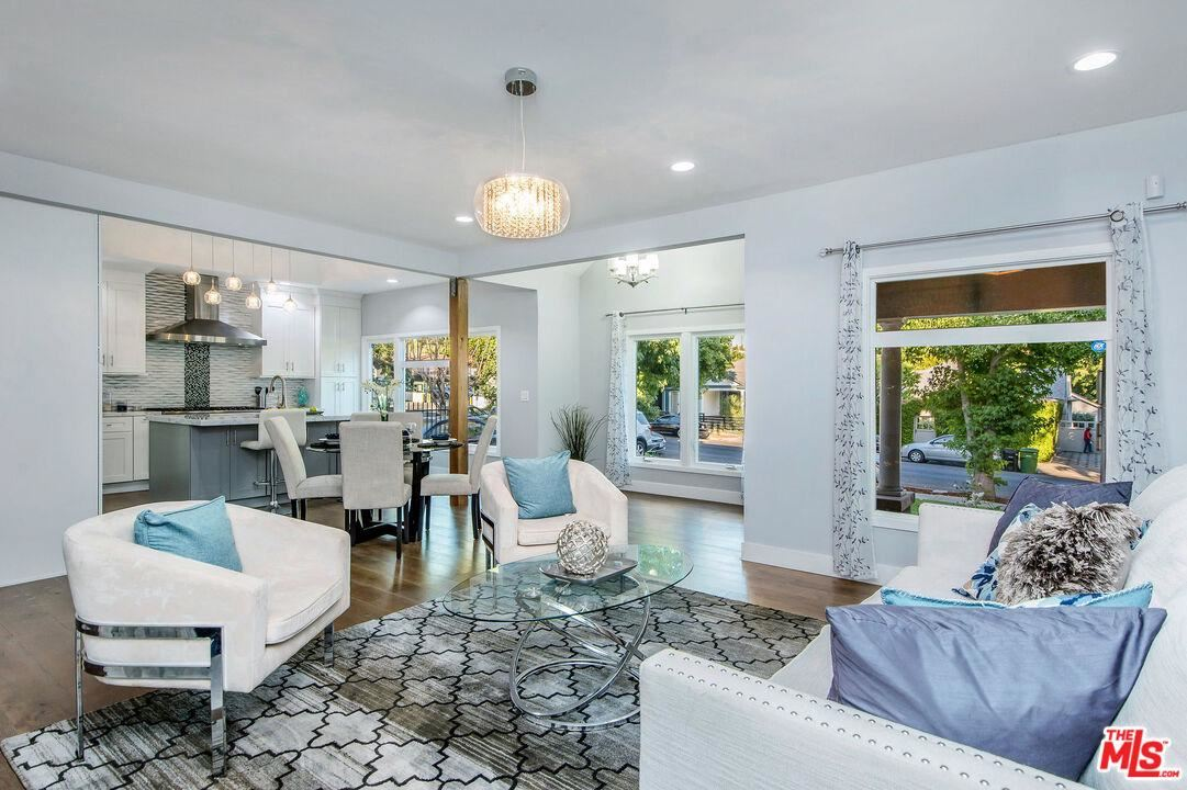 Photo of 1435 North ORANGE GROVE Avenue, West Hollywood, CA 90046 (MLS # 19523338)