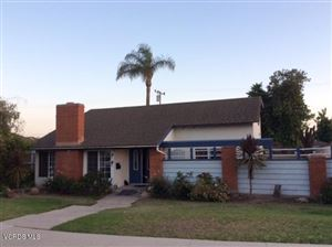 Photo of 320 DEVONSHIRE Drive, Oxnard, CA 93030 (MLS # 218005339)