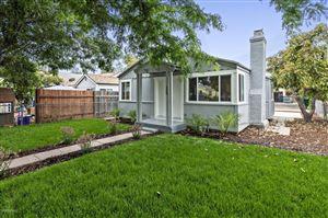 Photo of 230 CALIFORNIA Street, Santa Paula, CA 93060 (MLS # 219006339)