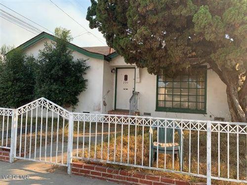Photo of 730 West 7TH Street, Oxnard, CA 93030 (MLS # 219013339)