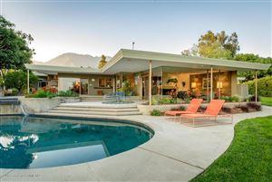 Photo of 1215 WYNN Road, Pasadena, CA 91107 (MLS # 818002339)