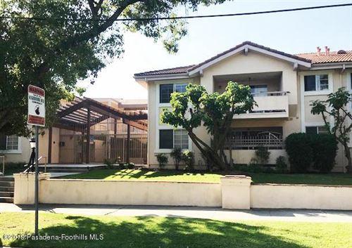 Photo of 449 North CATALINA Avenue #213, Pasadena, CA 91106 (MLS # 819005339)