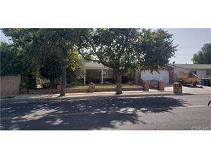 Photo of 90 SHASTA Avenue, Moorpark, CA 93021 (MLS # SR18232339)