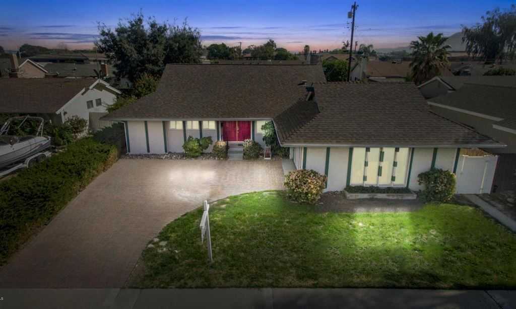Photo for 364 MURRAY Avenue, Camarillo, CA 93010 (MLS # 218001339)