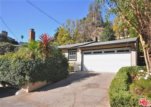 Photo of 8570 APPIAN Way, Los Angeles , CA 90046 (MLS # 17293340)