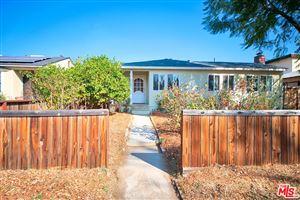 Photo of 14717 COVELLO Street, Van Nuys, CA 91405 (MLS # 18311340)