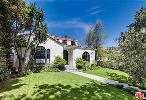 Photo of 537 PALISADES Avenue, Santa Monica, CA 90402 (MLS # 18335340)