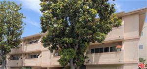 Photo of 4500 MURIETTA Avenue #8, Sherman Oaks, CA 91423 (MLS # 18353340)