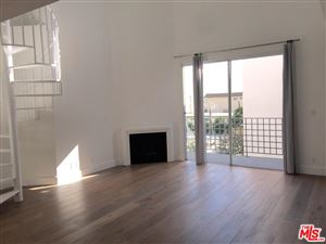 Photo of 884 PALM Avenue #PH2, West Hollywood, CA 90069 (MLS # 19501340)